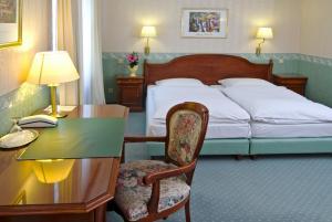 Wald-Hotel - Troisdorf