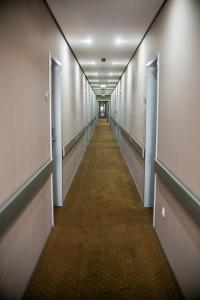 Hotel Fürdőház, Hotely  Nyíregyháza - big - 28