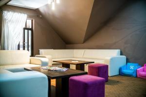 Hotel Fürdőház, Hotely  Nyíregyháza - big - 48