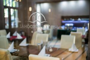 Hotel Fürdőház, Hotely  Nyíregyháza - big - 33
