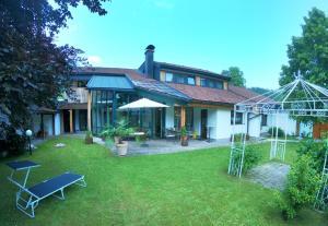 Teichwies'n Alm - Apartment - Lackenhof am Ötscher