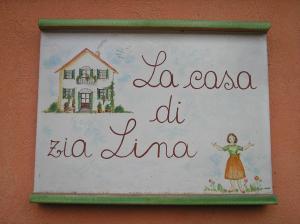 B&B La Casa di Zia Lina