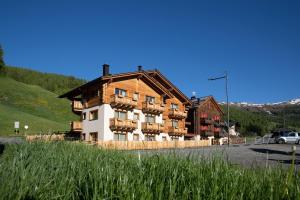 Hotel Li Anta Rossa - Livigno