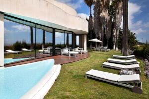 Villa Rock - Esplugues de Llobregat