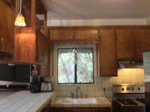 Yosemite Creekside Birdhouse, Ferienhäuser  Wawona - big - 48