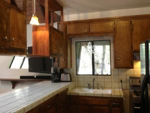 Yosemite Creekside Birdhouse, Ferienhäuser  Wawona - big - 42