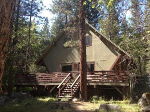 Yosemite Creekside Birdhouse, Nyaralók  Wawona - big - 87