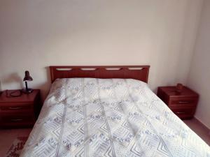 Pushkino, Tatyana's guesthouse
