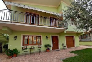 Appartamento a Villa Tosca - AbcAlberghi.com