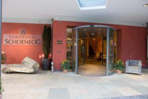 Parkhotel Schoenegg, Hotels  Grindelwald - big - 54