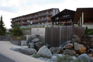 Parkhotel Schoenegg, Hotels  Grindelwald - big - 39