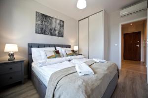 Marina Mokotow PO Serviced Apartments
