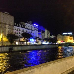 Appart'hôtel Saint Jean, Apartmanhotelek  Lourdes - big - 56