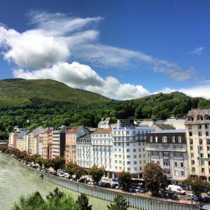 Appart'hôtel Saint Jean, Apartmanhotelek  Lourdes - big - 55