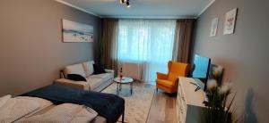 Apartament USTKAKW Las i Morze