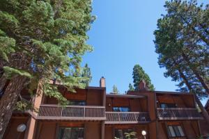 Club Tahoe Resort, Resorts  Incline Village - big - 24