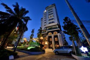 Amaroossa Royal, Szállodák  Bogor - big - 34