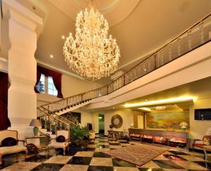 Amaroossa Royal, Szállodák  Bogor - big - 32