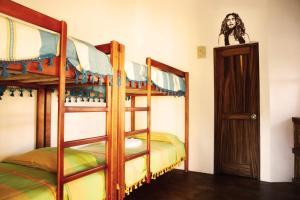 One Love Hostal Puerto Escondido, Hostels  Puerto Escondido - big - 4