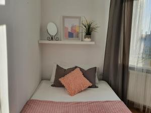Rodzinny apartament przy Monte Cassino