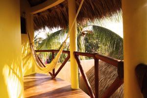 One Love Hostal Puerto Escondido, Hostels  Puerto Escondido - big - 9