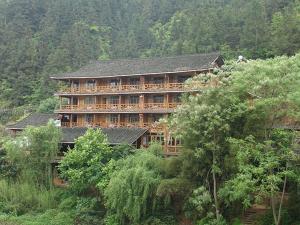 Hostales Baratos - Dong Village Hotel