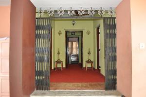 Auberges de jeunesse - Nandanam Homestay