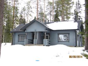 Accommodation in Ruka