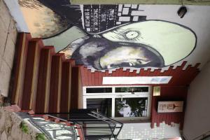 Old Town Hostel, Хостелы  Гданьск - big - 79