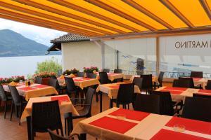 Ristorante Albergo San Martino, Pensionen  Ronco sopra Ascona - big - 30