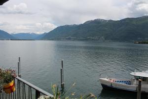 Ristorante Albergo San Martino, Pensionen  Ronco sopra Ascona - big - 41