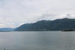 Ristorante Albergo San Martino, Pensionen  Ronco sopra Ascona - big - 42