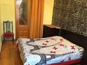 Guest house on tabidze 2