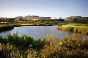 Arabella Hotel, Golf and Spa
