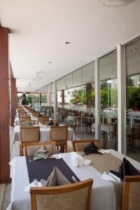Riviera Hotel & Spa, Отели  Алания - big - 29