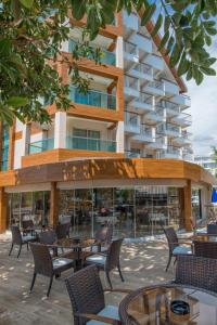 Riviera Hotel & Spa, Отели  Алания - big - 26