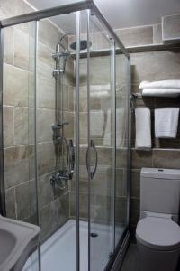 Ixir Hotel, Hotely  Istanbul - big - 33