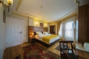Apart Hotel Hippodrome - Istanbul