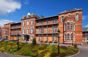 The Ambassador Hotel (12 of 56)