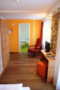 Parkhotel Schoenegg, Hotely  Grindelwald - big - 5