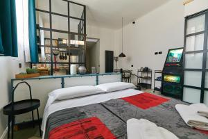 Loft with free bikes and a jukebox in Rome city centre - abcRoma.com