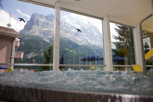 Parkhotel Schoenegg, Hotely  Grindelwald - big - 37