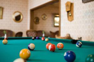 Parkhotel Schoenegg, Hotely  Grindelwald - big - 56