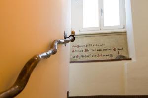 Parkhotel Schoenegg, Hotely  Grindelwald - big - 22