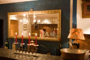 Parkhotel Schoenegg, Hotely  Grindelwald - big - 21