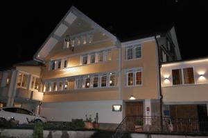 Gasthof Krone - Walzenhausen