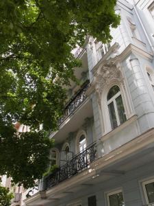 The Rooms Apartments - Kaisermühlen