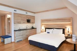 Radisson Blu Hotel Residences