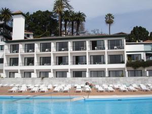 Hotel Quinta da Penha de França (8 of 89)