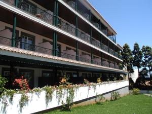 Hotel Quinta da Penha de França (13 of 89)